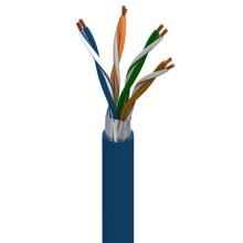 Cable de Red, DataTuff®, Blindado, Cat 5e, 24 AWG