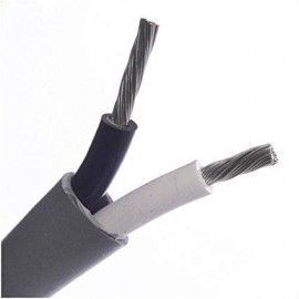 Cable de Audio / Control / Instrumentación, (1 unidad) 14 AWG (42x30) TC, PVC / PVC