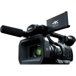 Videocámara profesional premium Panasonic AG-UX180 4K