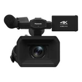 Videocámara profesional Panasonic AG-UX90 4K / HD