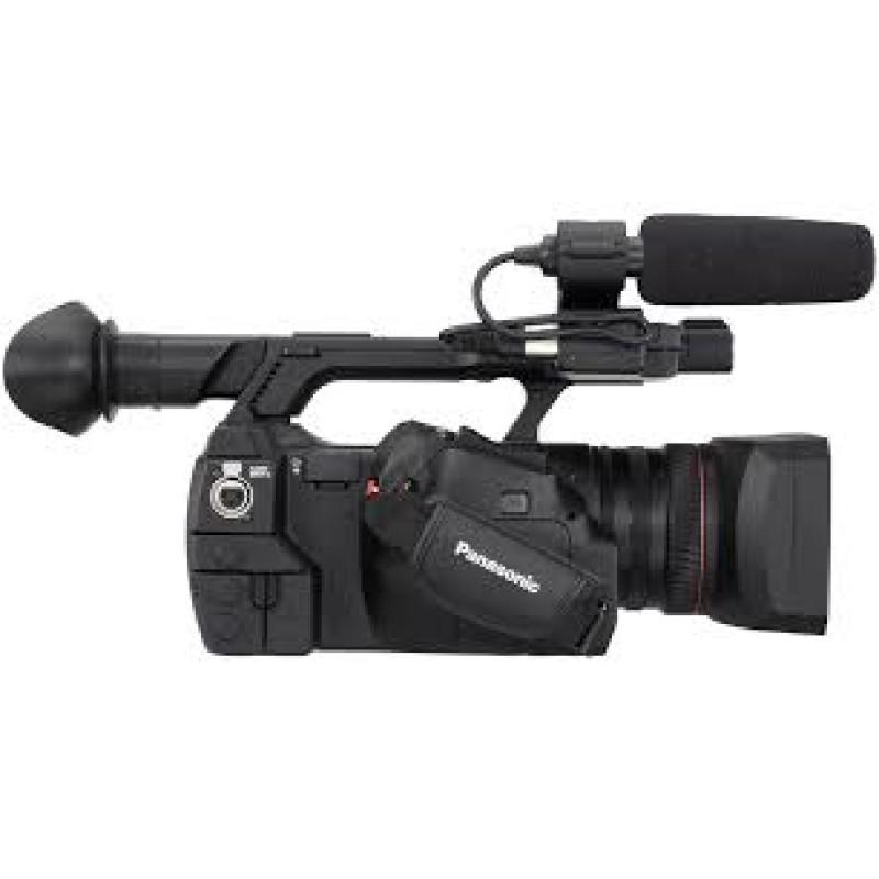 Videocámara HD AVC-ULTRA HD de Panasonic AJ-PX270 microP2
