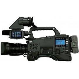 Videocamara Panasonic AJ-PX800 P2 HD AVC-ULTRA