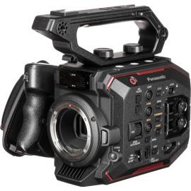 Videocamara Panasonic AU-EVA1 de cine compacta de Super 5.7mm 5.7K.