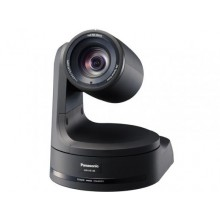 Cámara PTZ integrada Panasonic AW-HE130 HD (Negro)