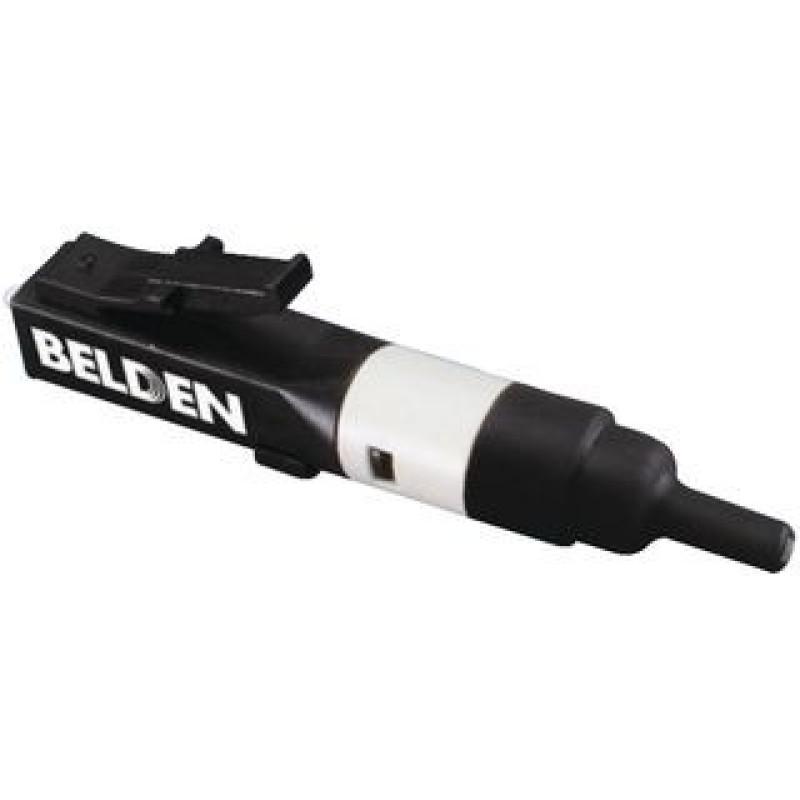 Conector Brilliance OM2 Multimodo LC, Belden.