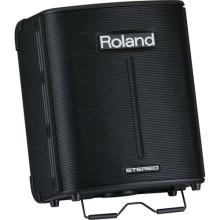 Amplificador de PA estéreo portátil y sistema de altavoces Roland BA-330