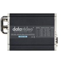 Convertidor Datavideo DAC-60 SD / HD / 3G-SDI a escalador VGA