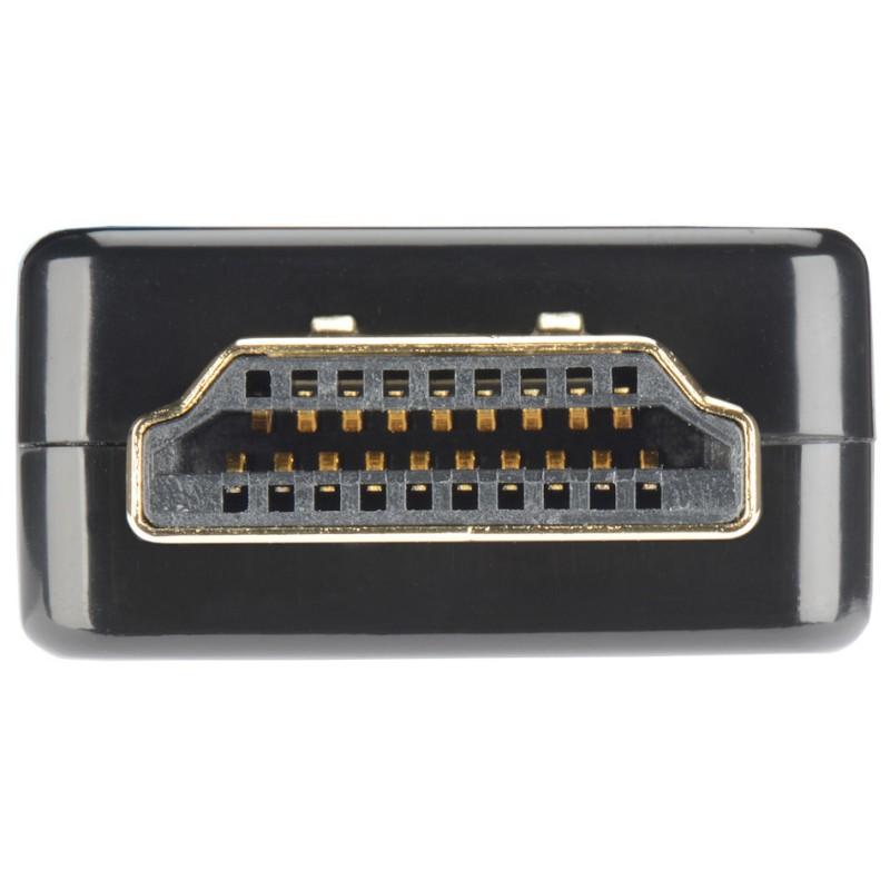 Cable HDMI de alta velocidad de 50 Pies con conectores PerfectLock
