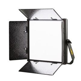 LYRA 1 X 1 BI-COLOR STUDIO Y FIELD LIGHT CON CONTROL DMX LBX10 ikan