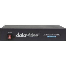 Decodificador de video IP NVD-20 Datavideo