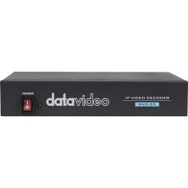 Decodificador de video IP NVD-25 Datavideo