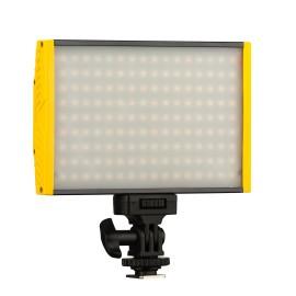 ikan Onyx 120 bicolor en la cámara de luz LED