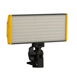 ikan Onyx 240 bicolor en la luz LED de la cámara