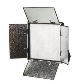 ikan Rayden RBX10 1 x 1 luz de estudio LED bicolor con DMX