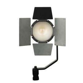 ikan Stryder 50W Daylight 5600K Field LED Fresnel Light